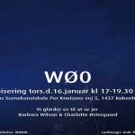 WØ0 invitation 1201