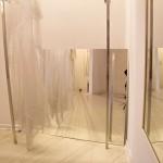 stedsspecifik iscenesættelse - rum installation